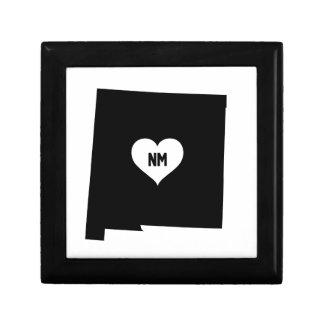 New Mexico Love Gift Box