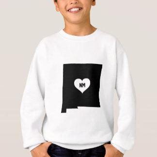 New Mexico Love Sweatshirt