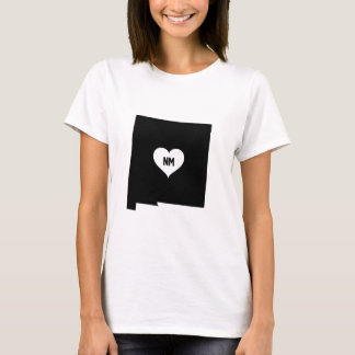 New Mexico Love T-Shirt