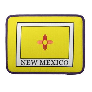 New Mexico MacBook Pro Sleeve