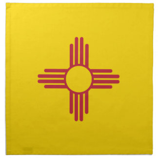 NEW MEXICO NAPKIN