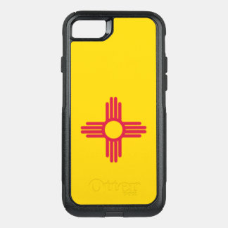 New Mexico OtterBox Commuter iPhone 8/7 Case