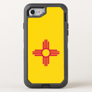 New Mexico OtterBox Defender iPhone 8/7 Case