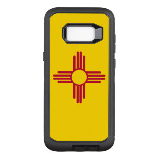 New Mexico OtterBox Defender Samsung Galaxy S8+ Case
