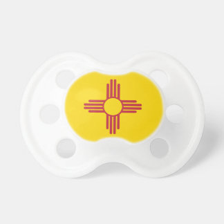 NEW MEXICO PACIFIERS