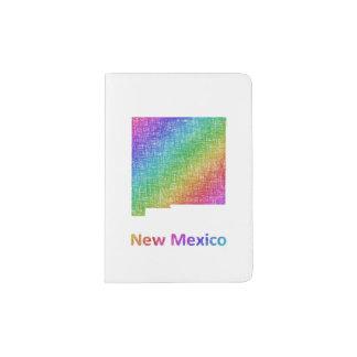 New Mexico Passport Holder