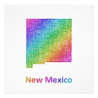 New Mexico Photo Print