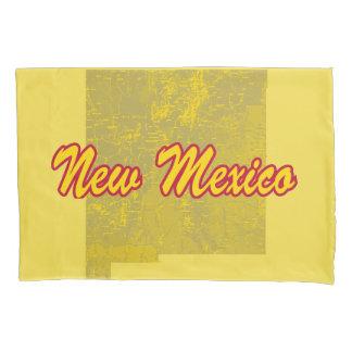 New Mexico Pillowcase