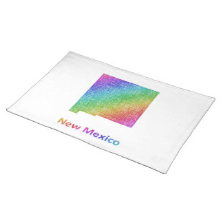 New Mexico Placemat