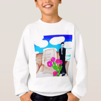 New Mexico Prickly Pear Sweatshirt