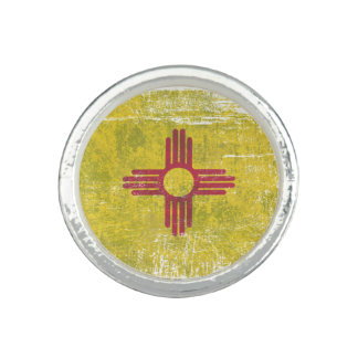 New Mexico Ring