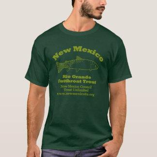 New Mexico Rio Grande Cutthroat Trout T-Shirt