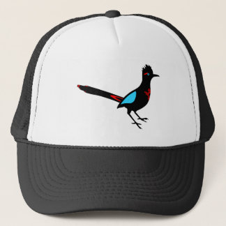 New Mexico Road Runner Trucker Hat