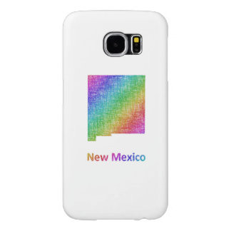 New Mexico Samsung Galaxy S6 Cases