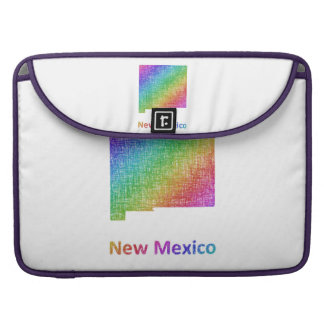 New Mexico Sleeve For MacBook Pro