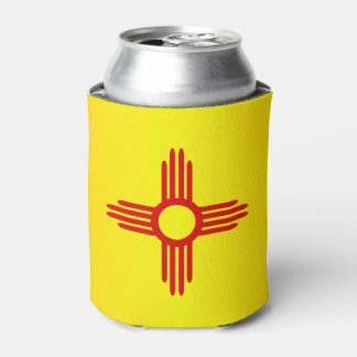 New Mexico (SP) Can Cooler