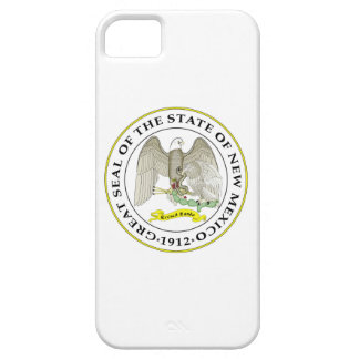 New Mexico state seal america republic symbol flag iPhone 5 Cases