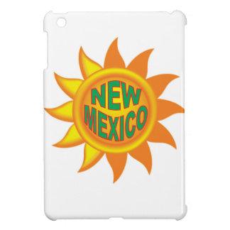 New Mexico sun iPad Mini Case