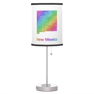 New Mexico Table Lamp