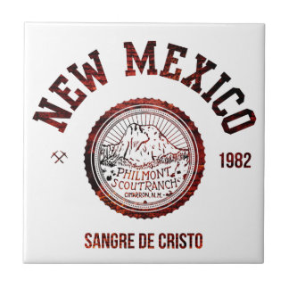 New Mexico Tile