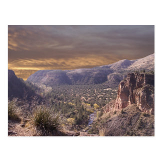 New Mexico Wilderness Postcard