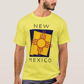 New Mexico Zia/State Tshirt