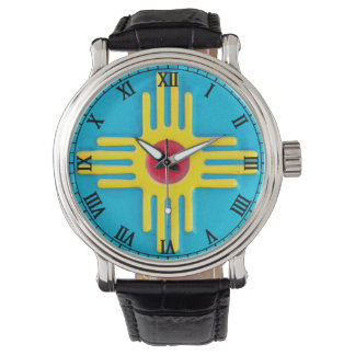 New Mexico Zia Sun Watch