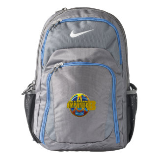 New Millennium Comics Backpack