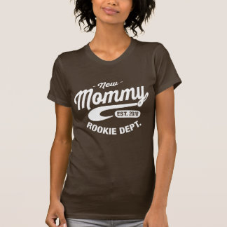 New Mommy 2018 T-Shirt