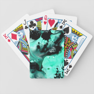 New Moon 10 Bicycle Playing Cards