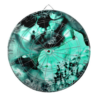 New Moon 10 Dartboard
