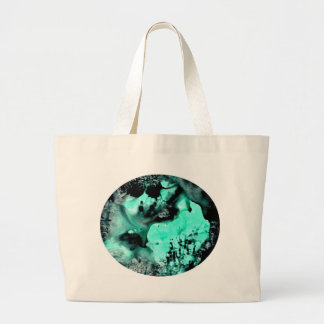 New Moon 10 Large Tote Bag