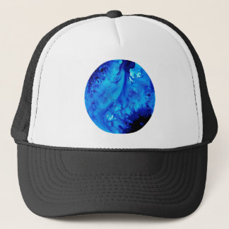 New Moon 33 Trucker Hat
