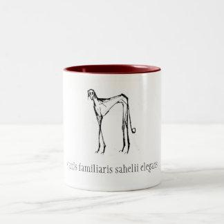 New Mug Design by David Moore