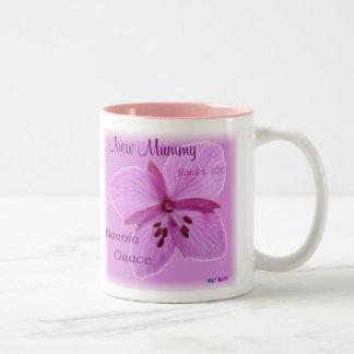 New Mummy/Narnia Mug