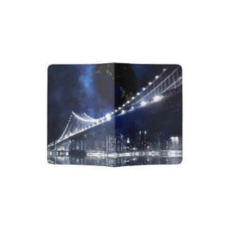 New New York City Passport Holder