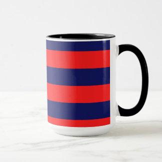 New! Old-striped designers Mug