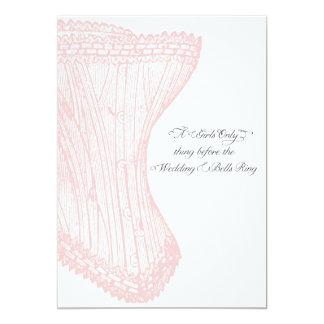 New Orleans Bachelorette Party Invitation-Custom Card