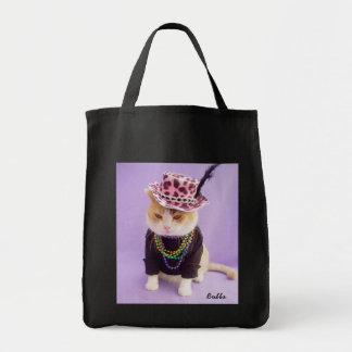 New Orleans Bubba Tote Bag