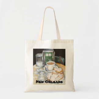 New Orleans Coffee and Beignets Bag