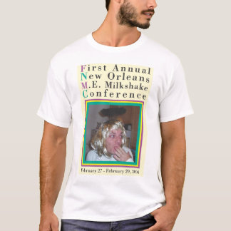 New Orleans confrence T-Shirt