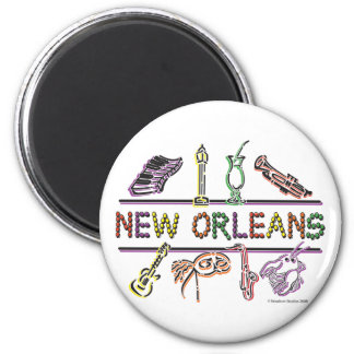 New-Orleans-ICONS- copy Magnet