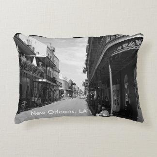 New Orleans, LA Pillow - NOLA