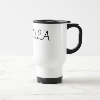 New Orleans, LA Travel Mug