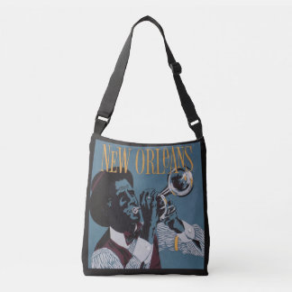 New Orleans Music bags