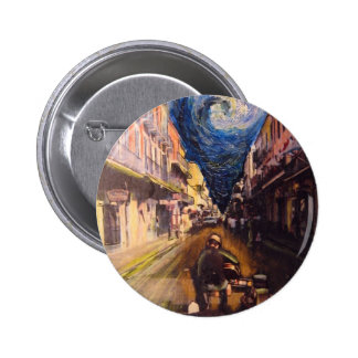 New Orleans Musician 2006 2 Inch Round Button