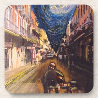 New Orleans Musician 2006 Beverage Coasters