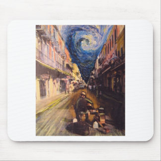 New Orleans Musician 2006 Mouse Pad