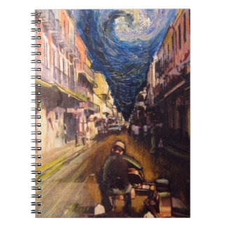 New Orleans Musician 2006 Notebook