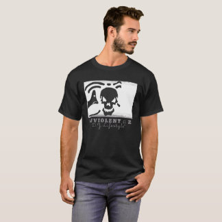 New Orleans Revival Lifestyle Designer Style T-Shirt